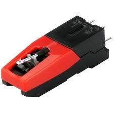 <b>Головка звукоснимателя</b> виниловых пластинок Ion Audio XDE-CZ ...