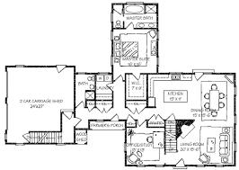 Plan W CC  Early American Cape   Updates   e ARCHITECTURAL    W CC