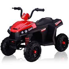 Детский <b>квадроцикл River Toys</b> T111TT | Купить ...