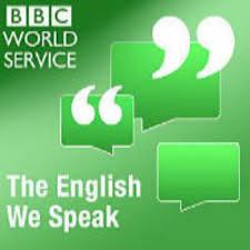 The English We Speak (+Texts)