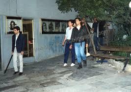 Ο Τύπος που έκοβε βόλτες με τσεκούρια (Βορίδης) λέει οι τράπεζες να μας παίρνουν και τη πρώτη κατοικία.