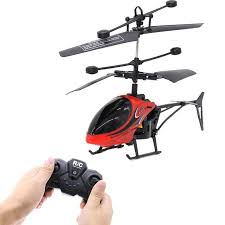 2CH <b>Two way RC</b> Drone Mini <b>RC Helicopter</b> With LED Light ...