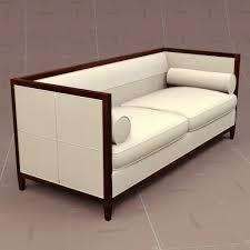 archetype wood banded sofa by baker httpwwwbakerfurniturecom archetype furniture
