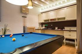 How to Move a Pool <b>Table</b>: Moving Tips from Expert Movers