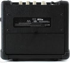 <b>VOX MINI3</b>-<b>G2</b> Classic портативный <b>комбоусилитель</b>, 3 Вт ...