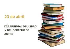 Resultado de imagen para día del idioma castellano 23 de abril