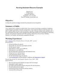 summary and objective in resume  tomorrowworld cosummary
