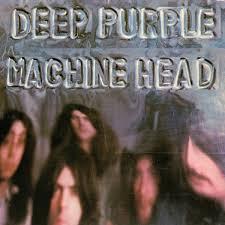<b>Machine</b> Head by <b>Deep Purple</b> on Apple Music