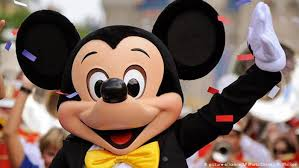 How <b>Mickey Mouse</b> won over Germany | Books | DW | 30.08.2016