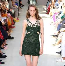 Spring fashion <b>2020</b>: Swap florals for <b>faux leather</b>, neons and crochet