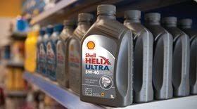 <b>Моторное масло Shell</b> — его типы и особенности