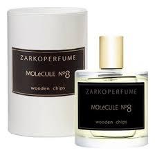 <b>Zarkoperfume MOLeCULE</b> No.8 — мужские и женские духи ...