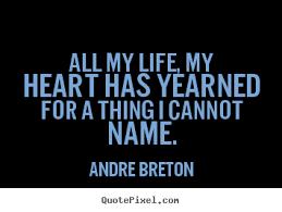Andre Breton Quotes. QuotesGram via Relatably.com