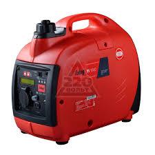 Мобильный бензиновый <b>генератор Fubag TI 1000</b> - цена, фото и ...