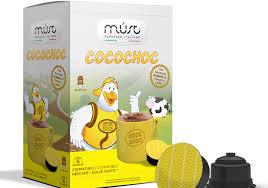 Cocochoc - <b>Must</b> Espresso Italiano <b>Dolce Gusto</b>® Compatibles