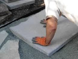 working creating patio: step  dycr mosaic patio stones sxjpgrendhgtvcom step