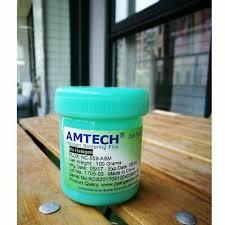 Solder <b>paste</b> AMTECH <b>Nc</b>-<b>559</b>-<b>asm 100g Leaded</b> Free Soldering ...