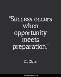 Success Quotes on Pinterest | Success quotes, Zig Ziglar and ... via Relatably.com