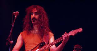 <b>Frank Zappa</b> | Rock & Roll Hall of Fame