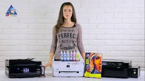 Какой принтер лучше для печати фотографий? - YouTube