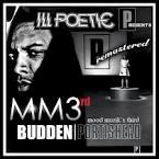 Ill Poetic Presents: Mood Muzik's Third