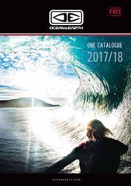 O&E <b>Surf</b> Hardware 2017/18 ONE catalogue by Ocean & Earth - issuu