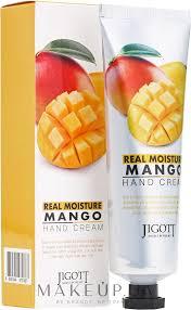 Крем для рук с экстрактом манго - Jigott Real Moisture ... - MAKEUP