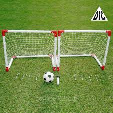 <b>Ворота</b> для игры в мини <b>футбол DFC 2</b> Mini Soccer Set, <b>2</b>-е <b>ворот</b> ...