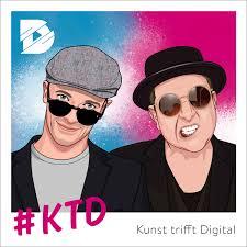 Kunst trifft Digital // by digital kompakt