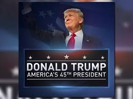Image result for 45th president of the USA