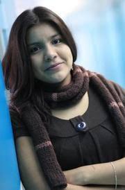 Jessica Perez-Reynosa - fotografia