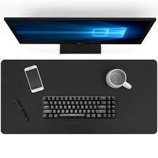 <b>PU Leather</b> Office Desk Pad[<b>Free shipping</b>] – Make Typing Better ...