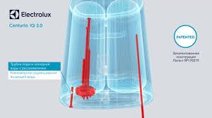 <b>Накопительный</b> водонагреватель <b>Electrolux</b> Centurio IQ 2.0 ...