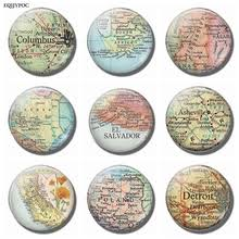 Buy <b>africa map pendant</b> and get free shipping on AliExpress