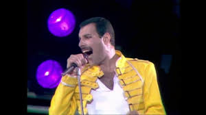 <b>Queen Live</b> at Wembley - YouTube