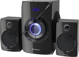 Купить <b>компьютерная акустика Defender X420</b>: цены от 2612 р. в ...