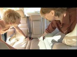 Using LATCH to Install <b>Car Seats</b> and <b>Booster Seats</b> | Children's ...