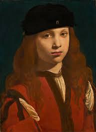 Giovanni Antonio Boltraffio