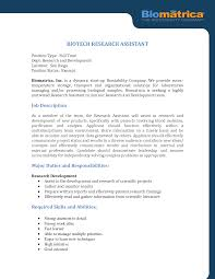 cover letter for research assistant position term paper
