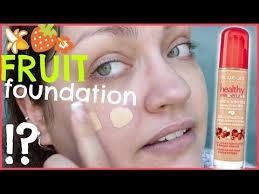 YouTube Made Me Buy It!: <b>Bourjois Healthy Mix Serum</b> Gel ...