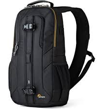 <b>Lowepro Slingshot Edge 250</b> AW Sling Bag | Wex Photo Video