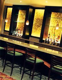 ideal bar lighting design back bar lighting