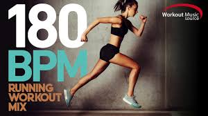 Workout Music Source // <b>180</b> BPM Running Workout Mix Vol. 2 ...