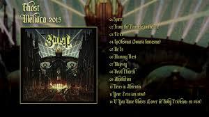 <b>Ghost</b> - <b>Meliora</b> (Full Album) | HD - YouTube
