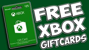 How To Get Free XBOX Gift Cards Easy, No Surveys *Working ...