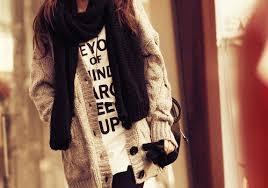 Resultado de imagen de tumblr clothes winter