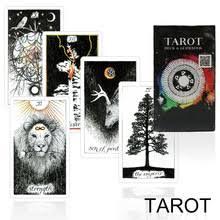 Полный английский Таро карты палубная карта <b>игра</b> загадочная ...