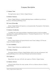 document files deckers business plan annotated deletions page 04