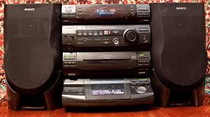 Phrase... Музыкальный центр <b>Sony MHC</b>-<b>V02</b>