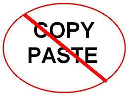 Prevent Content Copies From Your Blog or Website 1